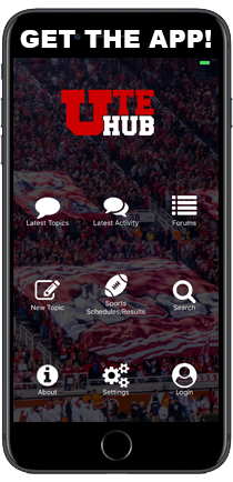 Ute Hub App