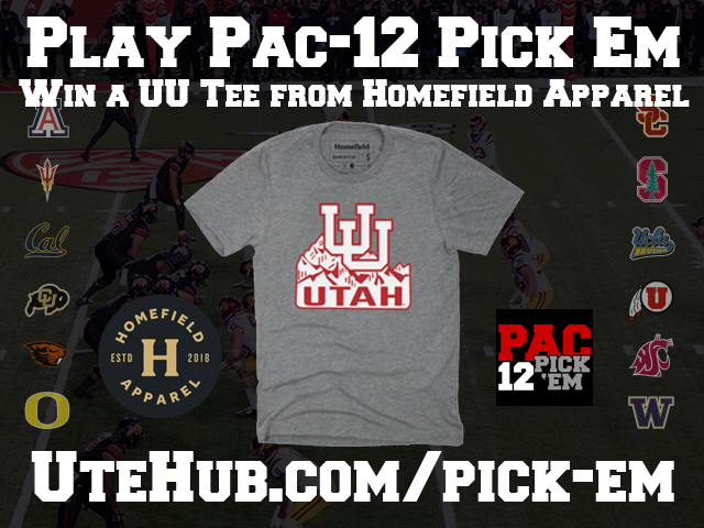 pac 12 football pick em game