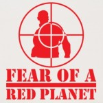 Profile picture of Fear of a Red Planet